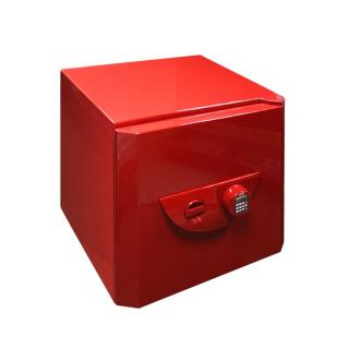 Сейф Burg-Wachter Office DOKU 121 E LAK RED