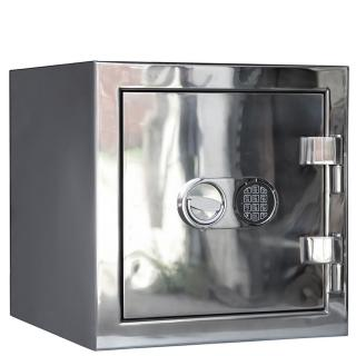 Сейф Muller Safe St.Gallen 40250 Strong Chrome